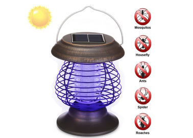 Chiny IP 65 Solar Camping Lights Czas pracy 8 H Outdoor Festival Decoration fabryka